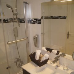 Hotel Regina ванная фото 4
