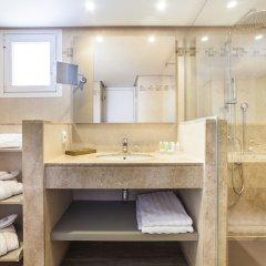 Отель Insotel Tarida Beach Sensatori Resort - All Inclusive Испания, Саргамасса - отзывы, цены и фото номеров - забронировать отель Insotel Tarida Beach Sensatori Resort - All Inclusive онлайн ванная фото 2