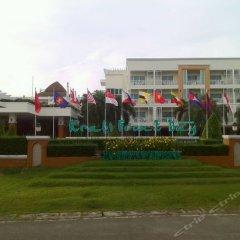 Отель Krabi Front Bay Resort детские мероприятия фото 2