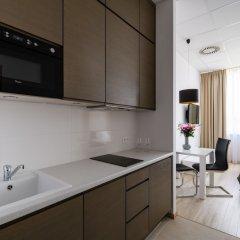 Отель Varsovia Apartamenty Jerozolimskie в номере