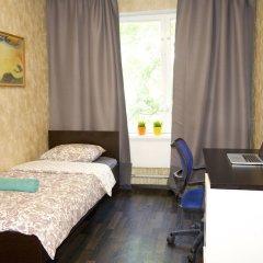 Апартаменты LUXKV Apartment on Belorusskaya комната для гостей фото 2