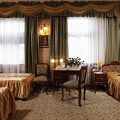 Отель Europejski Краков фото 4