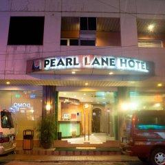 Отель Pearl Lane Hotel Филиппины, Манила - 1 отзыв об отеле, цены и фото номеров - забронировать отель Pearl Lane Hotel онлайн городской автобус