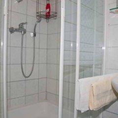 Отель Apartman Srce Zagreba ванная