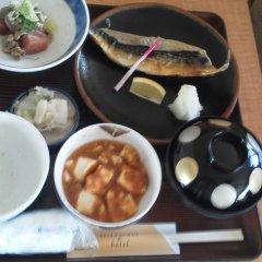 Business Hotel Hosen An-nakakan Мийота в номере