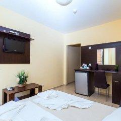 Отель Галерий Суитс удобства в номере
