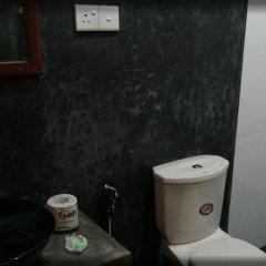 Отель Vibration Шри-Ланка, Хиккадува - отзывы, цены и фото номеров - забронировать отель Vibration онлайн ванная фото 2