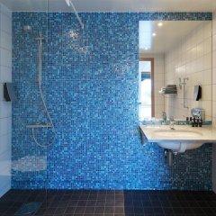 Clarion Hotel Energy ванная