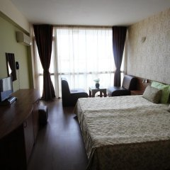 Отель Eden Болгария, Свети Влас - отзывы, цены и фото номеров - забронировать отель Eden онлайн комната для гостей фото 5