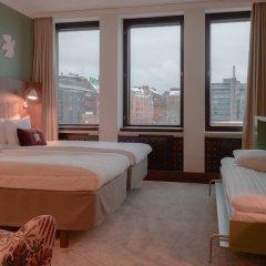 Original Sokos Hotel Vaakuna Helsinki комната для гостей фото 12