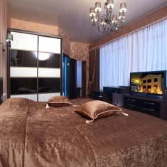 Бутик-отель Бестужевъ комната для гостей фото 4