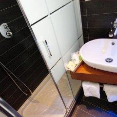 Отель Villa Anita Италия, Церковь Св. Маргариты Лигурийской - отзывы, цены и фото номеров - забронировать отель Villa Anita онлайн ванная фото 2