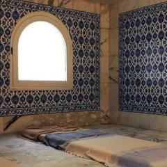 Отель Radisson Blu Resort & Thalasso, Hammamet сауна
