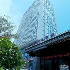 Отель Xiamen Yilai International Apartment Hotel Китай, Сямынь - отзывы, цены и фото номеров - забронировать отель Xiamen Yilai International Apartment Hotel онлайн