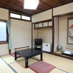 Отель Japanese Ryokan Kashima Honkan Фукуока комната для гостей фото 2
