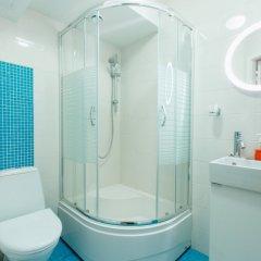 Art-hotel Zontik ванная фото 2