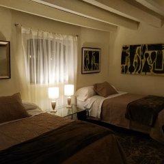 Отель Casa Aldama Мексика, Мехико - отзывы, цены и фото номеров - забронировать отель Casa Aldama онлайн комната для гостей фото 5