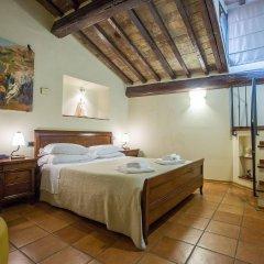Отель Relais Hotel Centrale - Residenza D 'Epoca Италия, Флоренция - отзывы, цены и фото номеров - забронировать отель Relais Hotel Centrale - Residenza D 'Epoca онлайн комната для гостей фото 3