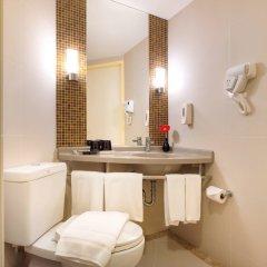 Отель Ibis Bangkok Sathorn Бангкок ванная