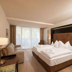 Hotel Goldene Rose Силандро комната для гостей фото 2