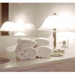 Hotel Vavrinec Злонице ванная фото 2