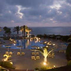 Отель Venus Beach Hotel Кипр, Пафос - 3 отзыва об отеле, цены и фото номеров - забронировать отель Venus Beach Hotel онлайн помещение для мероприятий