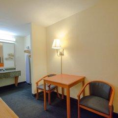 Отель Quality Inn Sarasota North удобства в номере фото 2