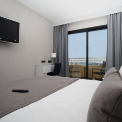 Отель Isla Mallorca & Spa комната для гостей фото 4