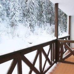 MPM Hotel Mursalitsa Пампорово балкон
