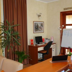 Garni Hotel Fineso интерьер отеля фото 3