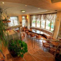 Plaza Family Hotel Смолян интерьер отеля