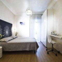 Отель Domus Diana Италия, Рим - отзывы, цены и фото номеров - забронировать отель Domus Diana онлайн комната для гостей фото 2