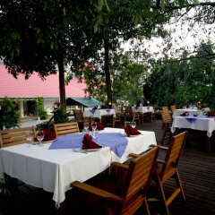 Отель Krabi Tipa Resort питание