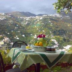 Отель Villa Marietta Италия, Минори - отзывы, цены и фото номеров - забронировать отель Villa Marietta онлайн фото 17