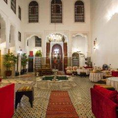 Отель Riad Lalla Zoubida Марокко, Фес - отзывы, цены и фото номеров - забронировать отель Riad Lalla Zoubida онлайн спортивное сооружение