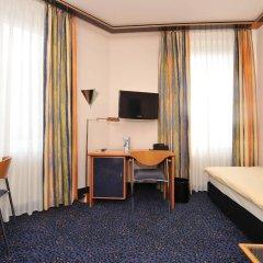 Отель Insel Hotel Германия, Кёльн - отзывы, цены и фото номеров - забронировать отель Insel Hotel онлайн
