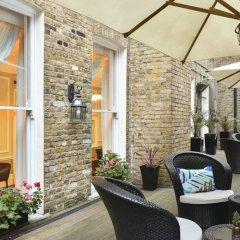 Отель Fraser Suites Queens Gate Великобритания, Лондон - отзывы, цены и фото номеров - забронировать отель Fraser Suites Queens Gate онлайн интерьер отеля