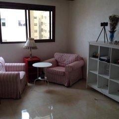 Отель Residence Saumaya Марокко, Рабат - отзывы, цены и фото номеров - забронировать отель Residence Saumaya онлайн фото 2
