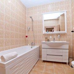 Парк Отель Воздвиженское ванная фото 2
