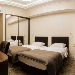 Cherry hotel комната для гостей фото 2