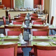 Отель Austria Trend Hotel Bosei Wien Австрия, Вена - 7 отзывов об отеле, цены и фото номеров - забронировать отель Austria Trend Hotel Bosei Wien онлайн питание фото 3