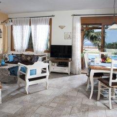 Отель Pandora Villas Деревня Каталагари комната для гостей фото 2