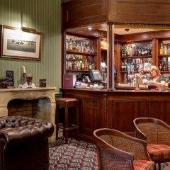 Best Western Lamphey Court Hotel and Spa гостиничный бар