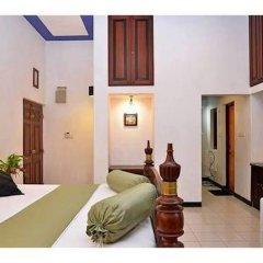 Отель Villa Capers Шри-Ланка, Коломбо - отзывы, цены и фото номеров - забронировать отель Villa Capers онлайн комната для гостей