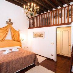 Отель Casa Albrizzi Италия, Венеция - отзывы, цены и фото номеров - забронировать отель Casa Albrizzi онлайн комната для гостей фото 3