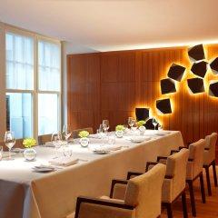 Отель Residences at Park Hyatt Германия, Гамбург - отзывы, цены и фото номеров - забронировать отель Residences at Park Hyatt онлайн питание фото 2