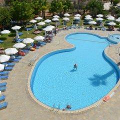 Artemis Hotel Apartments Протарас бассейн фото 2