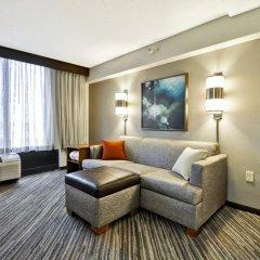 Отель Hyatt Place Minneapolis Airport-South США, Блумингтон - отзывы, цены и фото номеров - забронировать отель Hyatt Place Minneapolis Airport-South онлайн комната для гостей фото 3