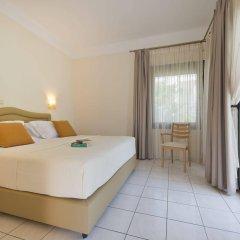 Отель Bomo Tosca Beach комната для гостей фото 4