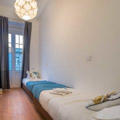Отель Feel Porto Historical Flats детские мероприятия